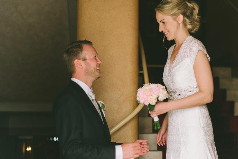Vasa bröllopsfotograf Julia Lillqvist