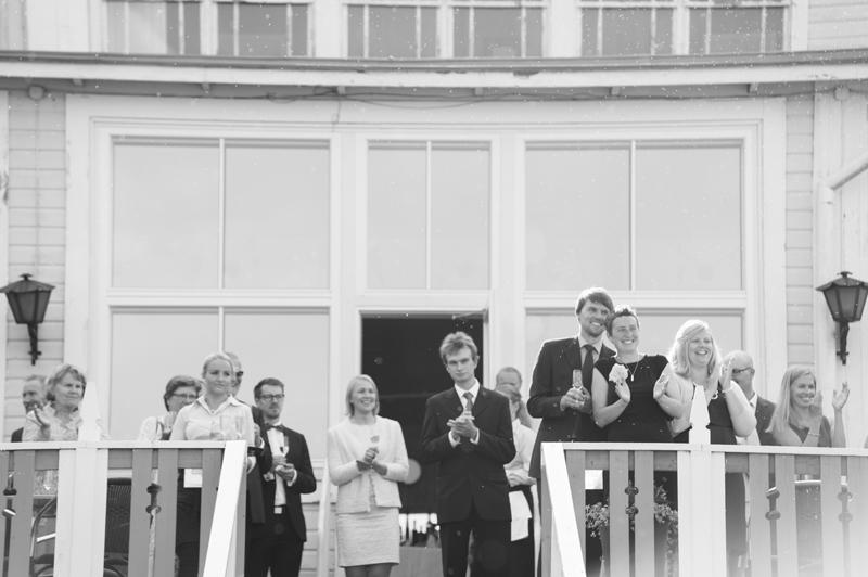 Bröllop vid Seglis i Vasa bröllopsfotograf Julia Lillqvist