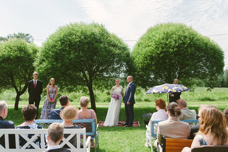 Amanda & Ruben | Sibbo bröllopsfotograf