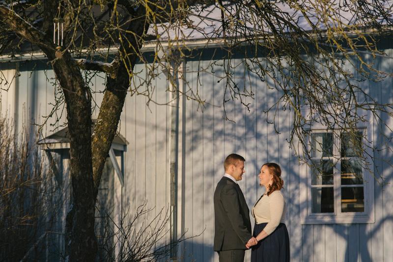 Emilia & Patrik / Pargas bröllopsfotograf