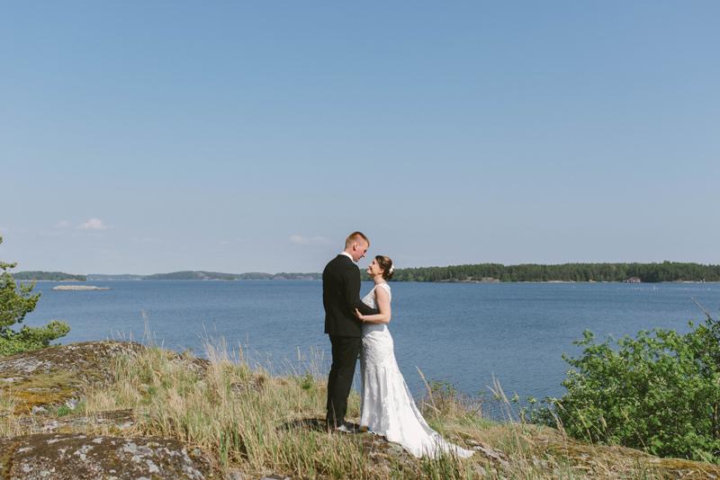 Ninni & Einar | Kimito bröllopsfotograf