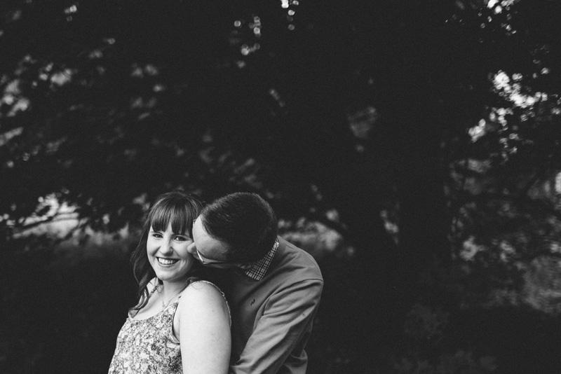 Anna & Johan | förlovningsfotografering