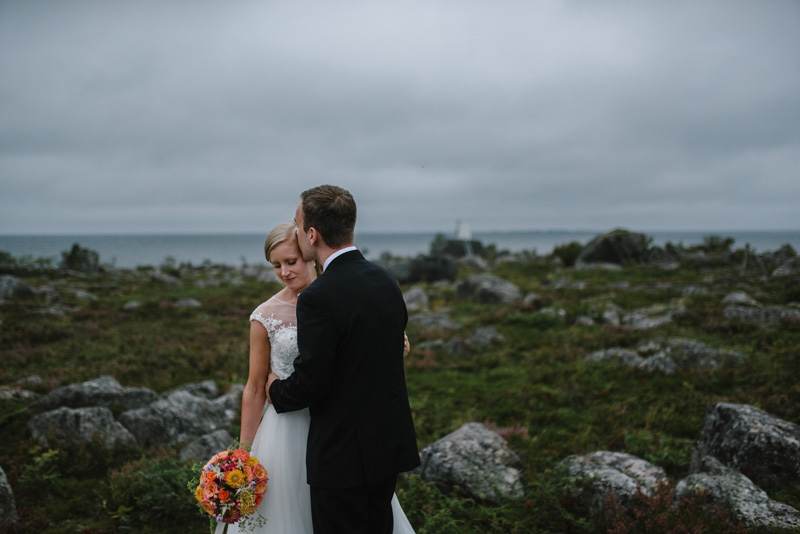 Charlotta & Simon | bröllop Replot