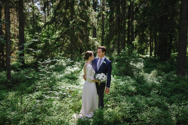 Bröllop 2016