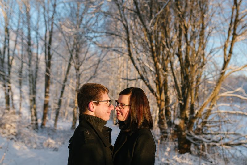 Fredrika & Alexander | fotograf Nykarleby