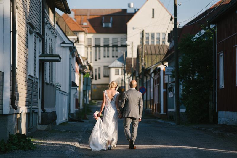 Jonna & Hutan | Finsk-Indiskt bröllop i Jakobstad