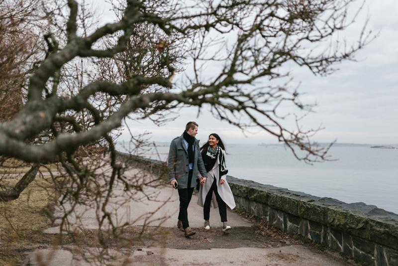 helsingfors fotograf bröllop