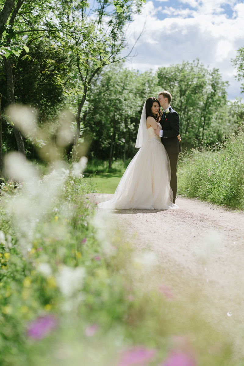 Oslo wedding photographer Norway Julia Lillqvist