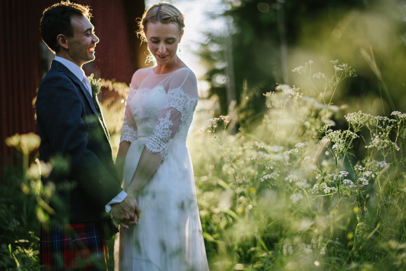 Jenny & Richard | Scottish Country Wedding