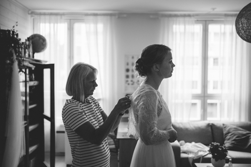 Finland Wedding Photographer Julia Lillqvist
