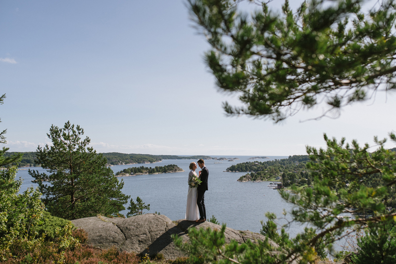 Oslo wedding photographer Norway