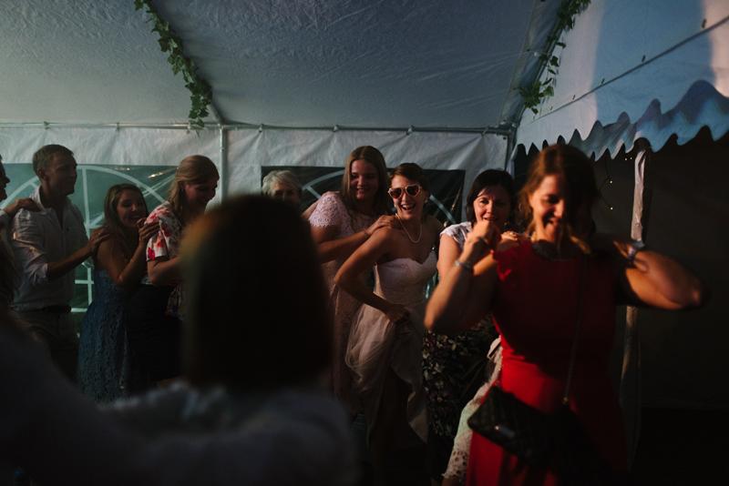 Pia & Andrei | Finnish-Belarusian Wedding