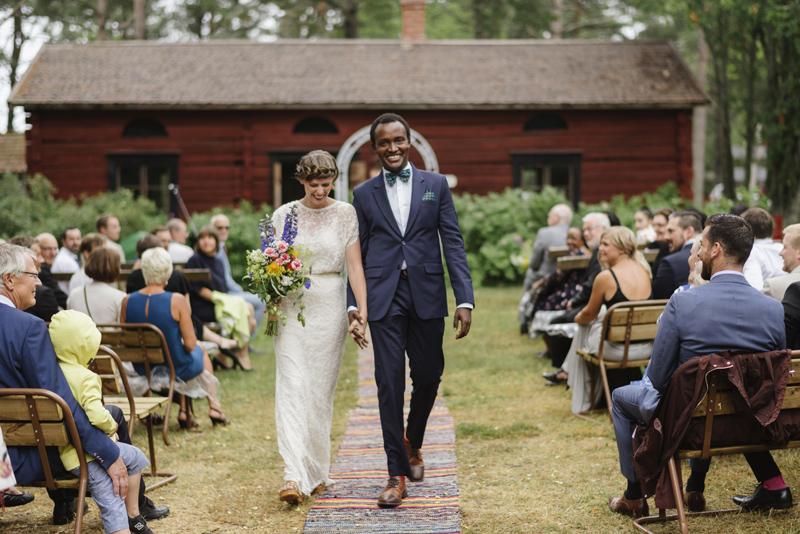 Sandra & Victor | Kristinestad Bröllopsfotograf