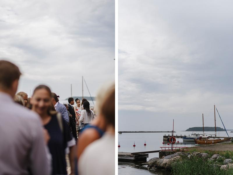 Kristinestad bröllopsfotograf
