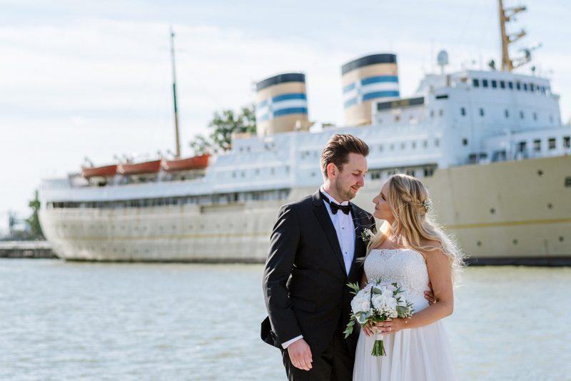 Jessica & Jan | Åbo Bröllopsfotograf