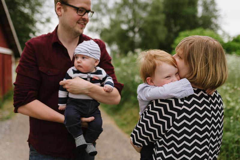 Familjefotografering Jakobstad | Åbo Fotograf