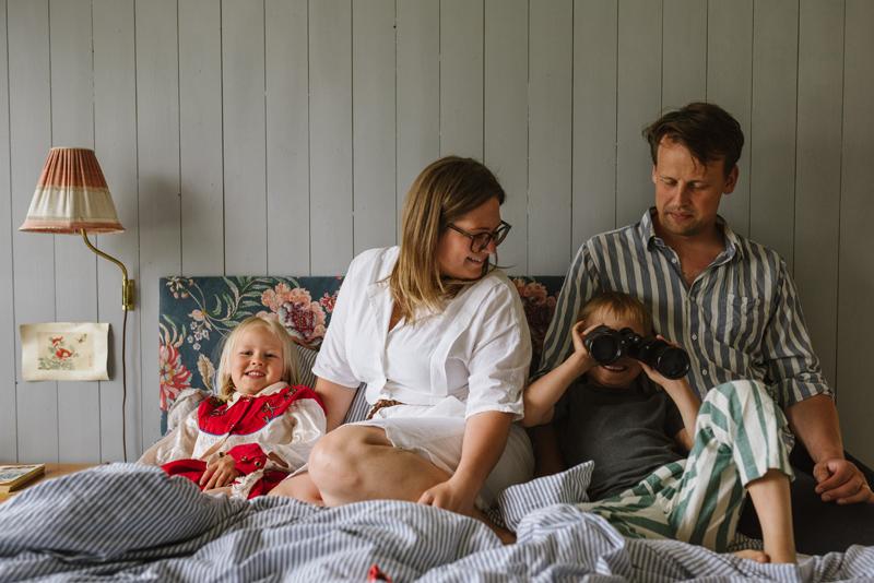 familjefotografering Jakobstad fotograf Vasa
